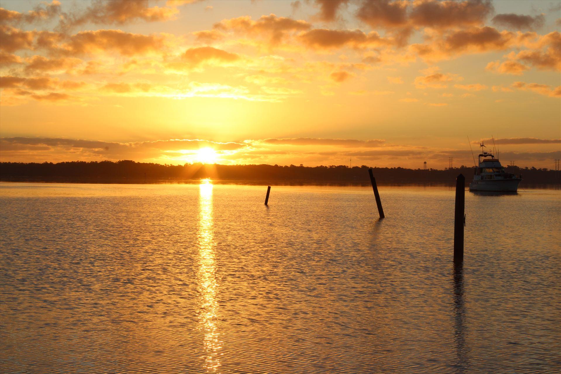 Amazing Sunrise-20.jpg  by Cat Cornish Photography