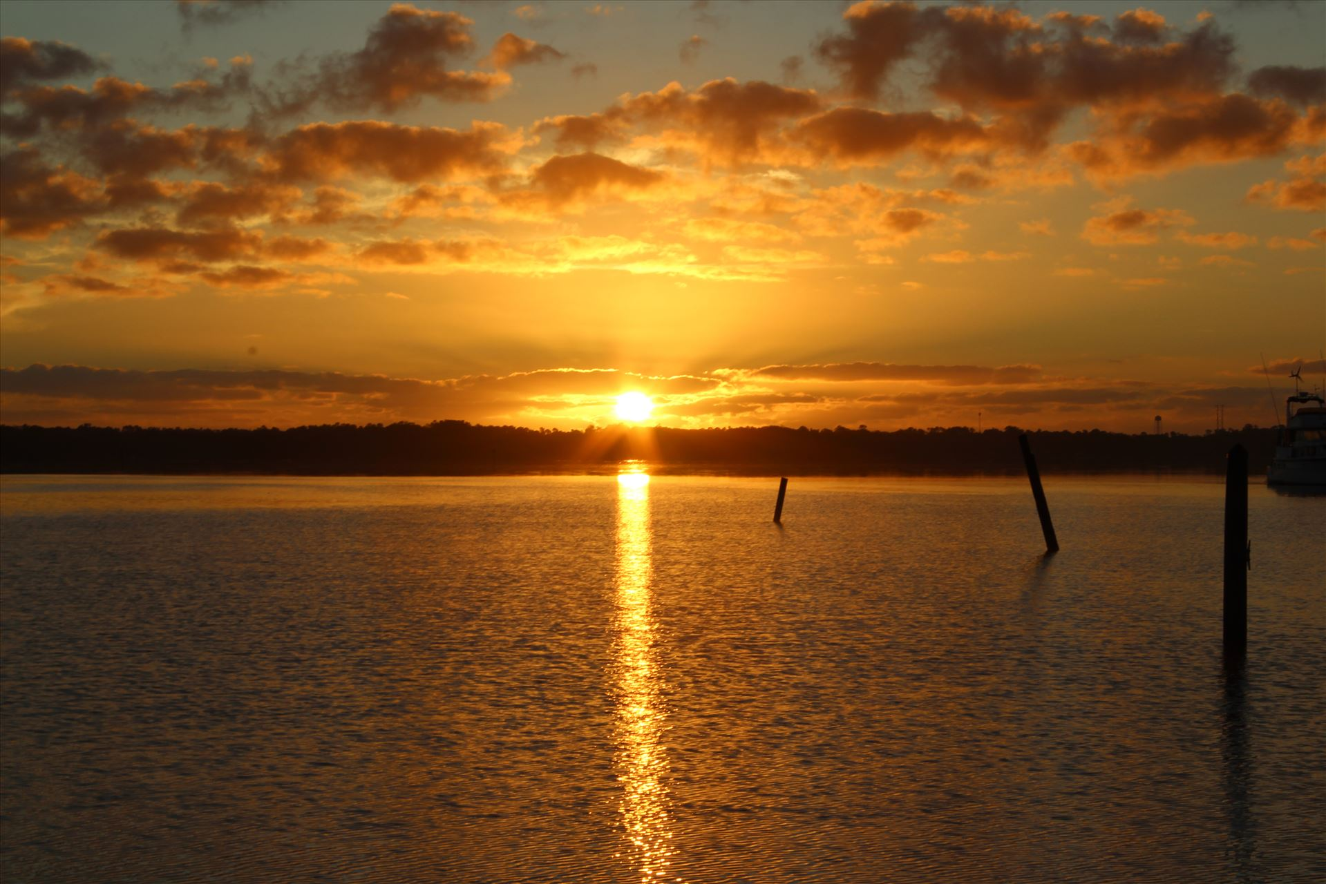 Amazing Sunrise-28.jpg  by Cat Cornish Photography