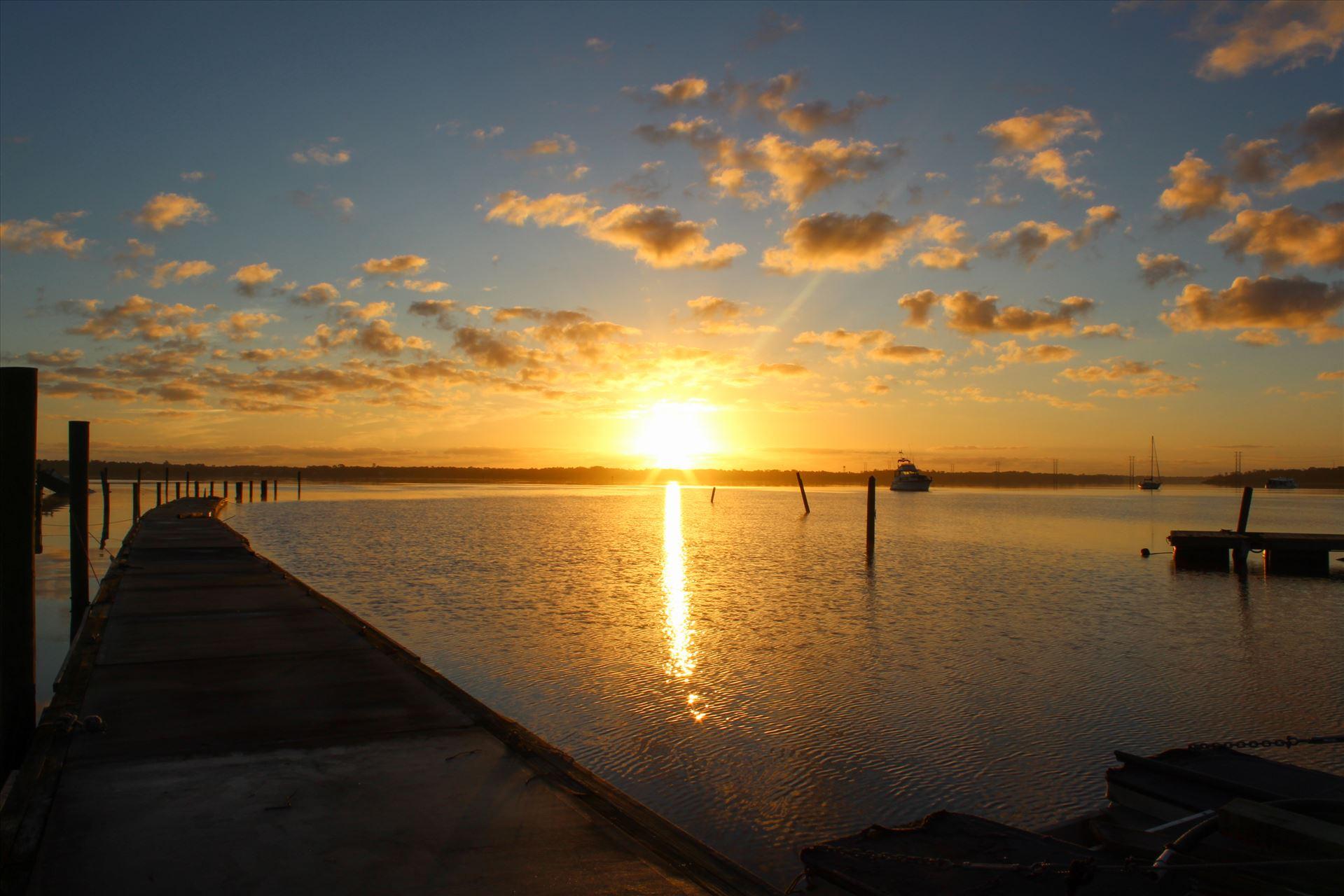 Amazing Sunrise-36.jpg  by Cat Cornish Photography