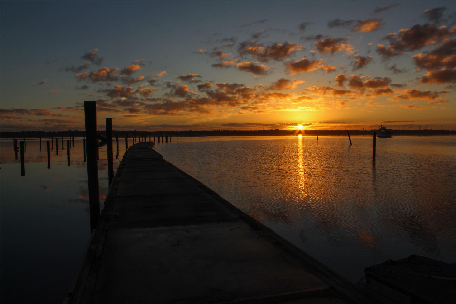 Amazing Sunrise-34.jpg  by Cat Cornish Photography