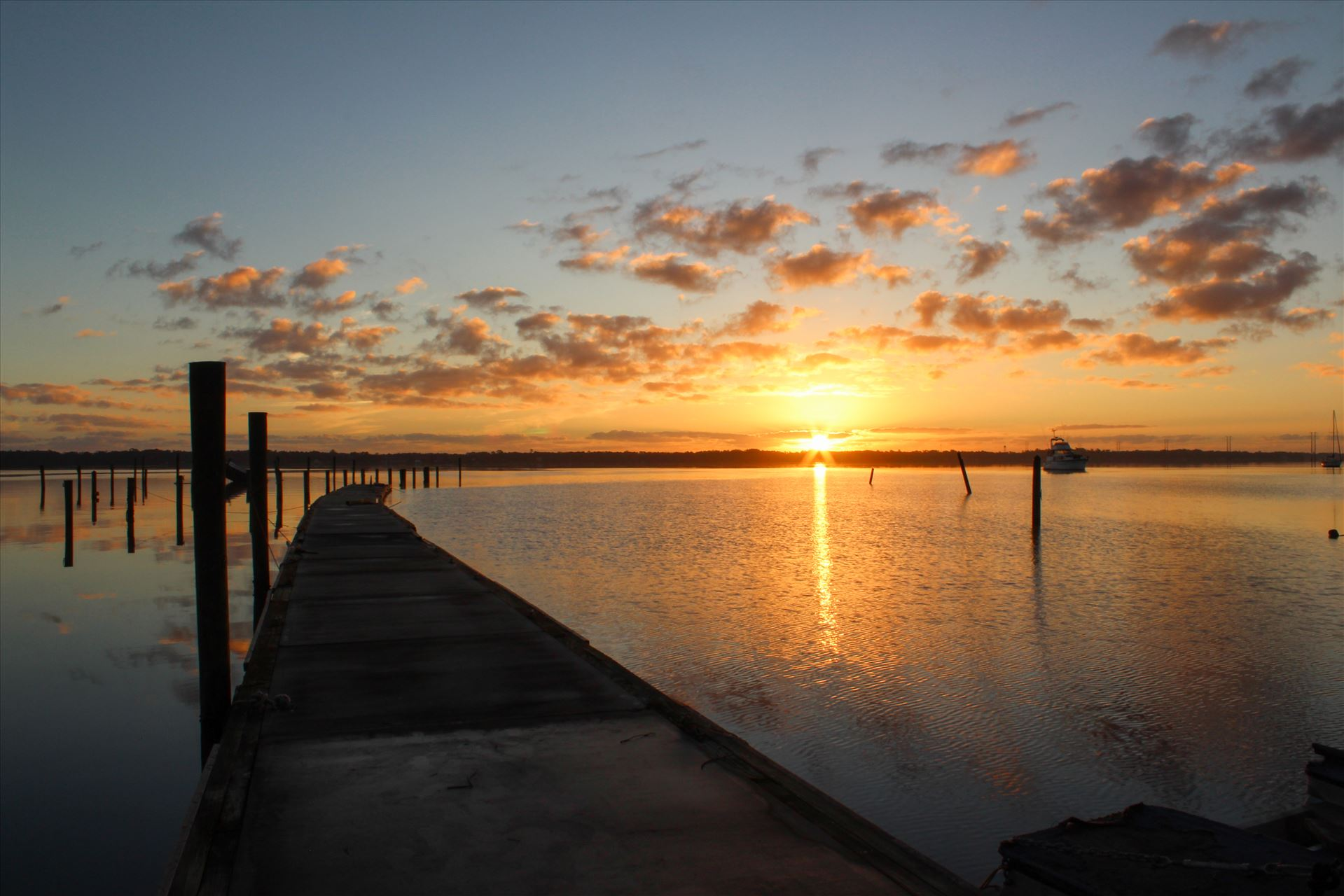 Amazing Sunrise-33.jpg  by Cat Cornish Photography