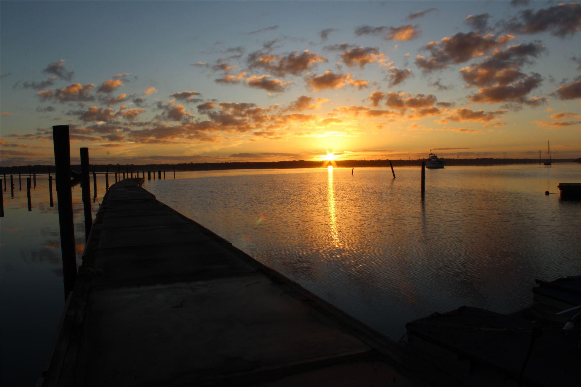 Amazing Sunrise-21.jpg  by Cat Cornish Photography