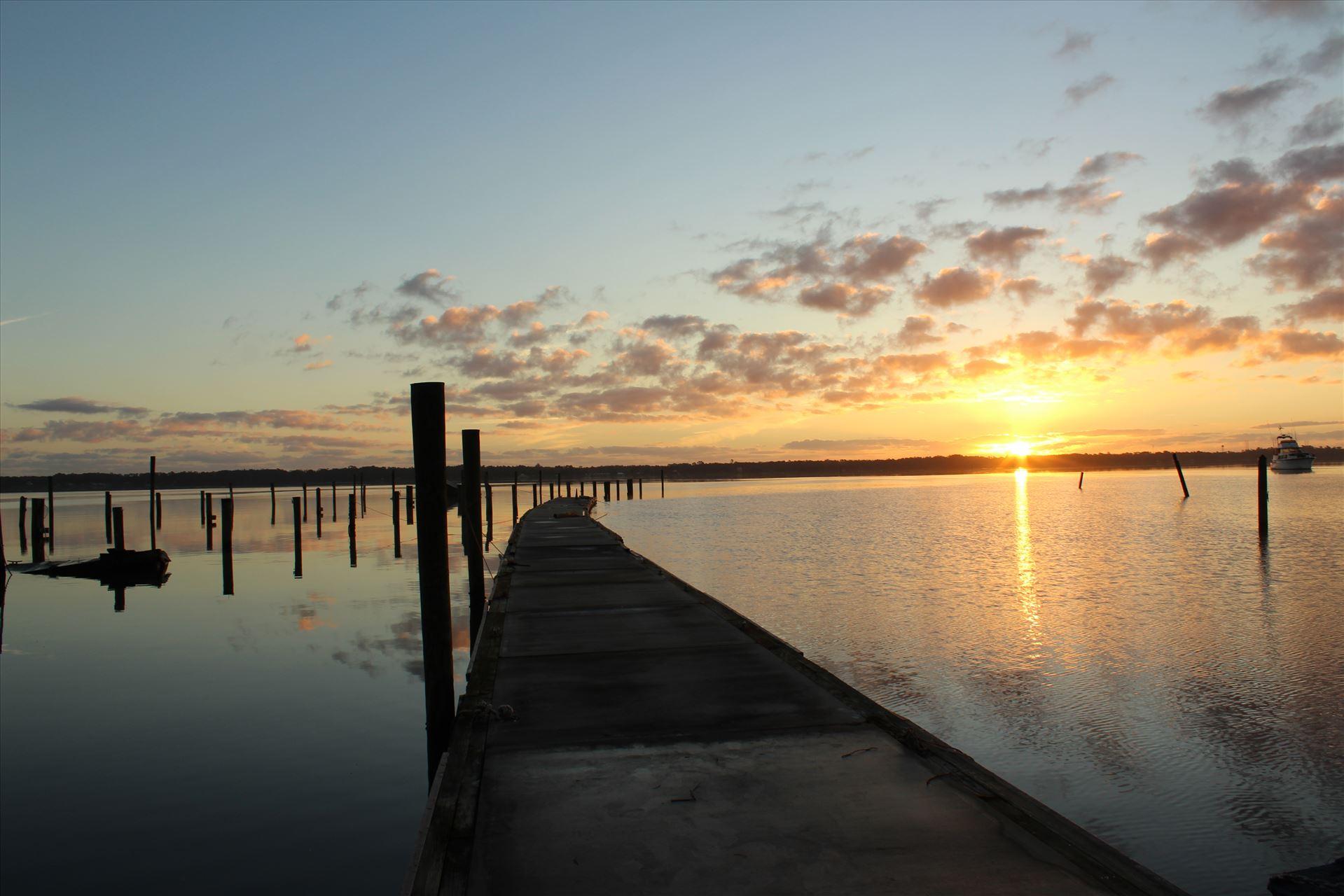Amazing Sunrise-16.jpg  by Cat Cornish Photography