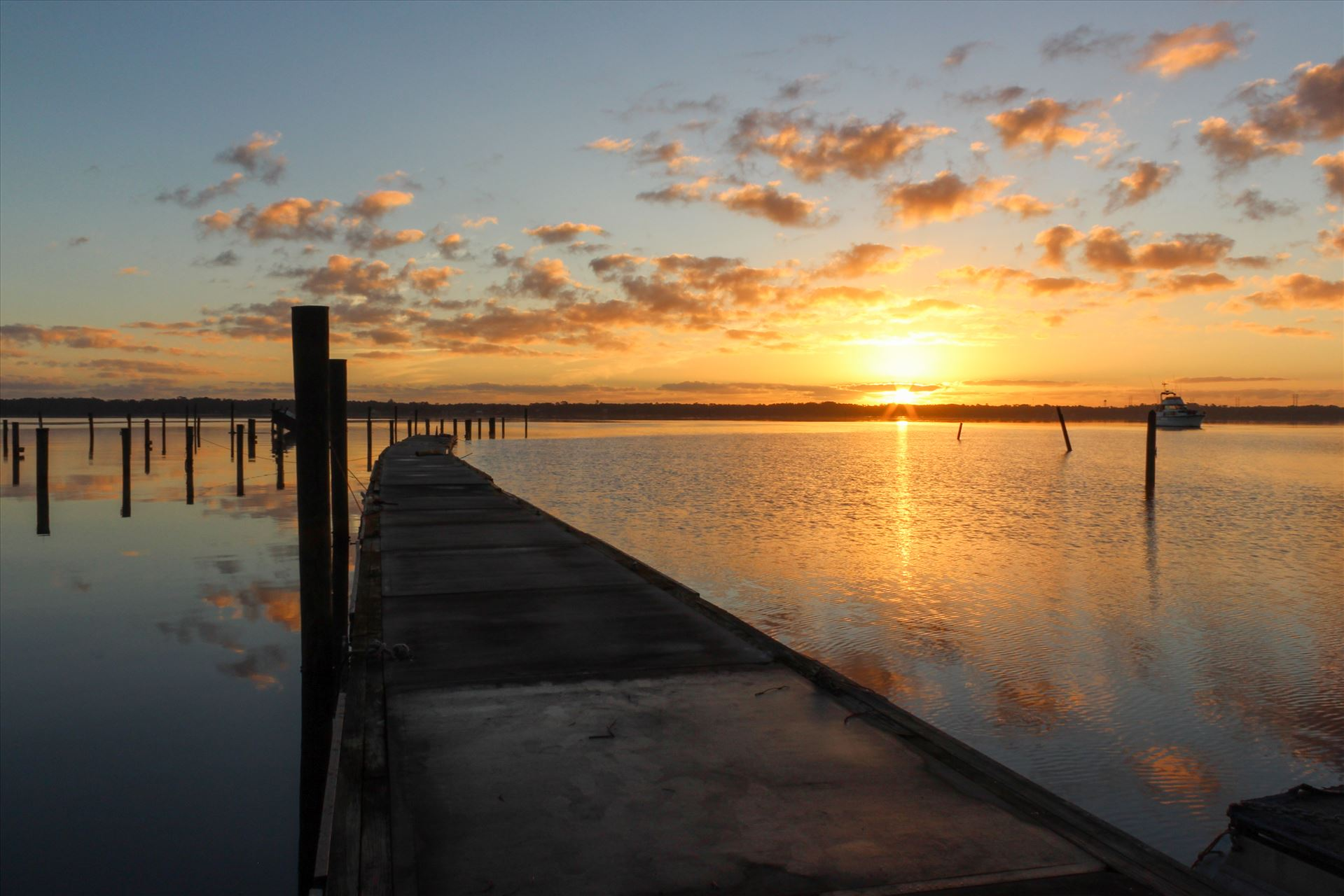 Amazing Sunrise-35.jpg  by Cat Cornish Photography