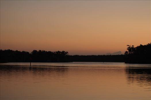 Sunset Ocala 06 by Cat Cornish Photography