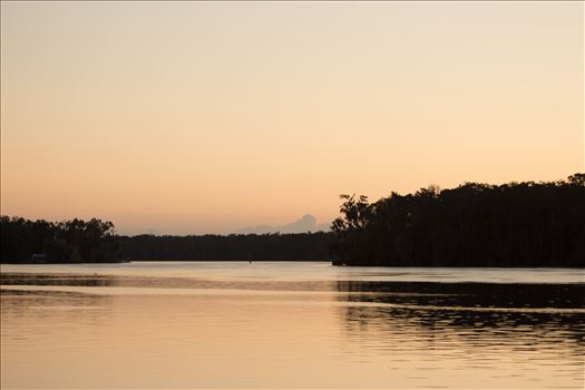 Sunset Ocala 01 by Cat Cornish Photography