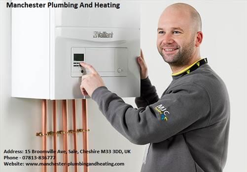 Heating Contractor Sale.JPG by manchesterplumbing