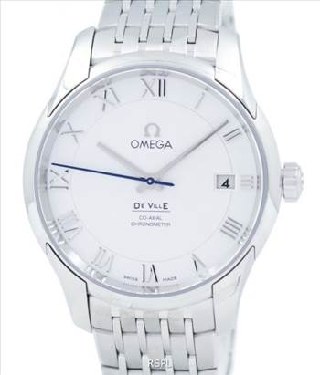 Omega De Ville Co-Axial Chronometer Automatic 431.10.41.21.02.001 Men's Watch.jpg by creationwatches