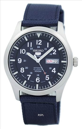 Seiko Automatic Sports SNZG11J1 SNZG11J SNZG11 Mens Watch.jpg by creationwatches