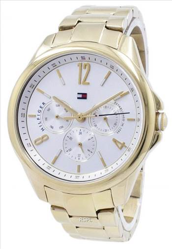 Tommy Hilfiger Analog Quartz 1781833 Women's Watch.jpg by creationwatches