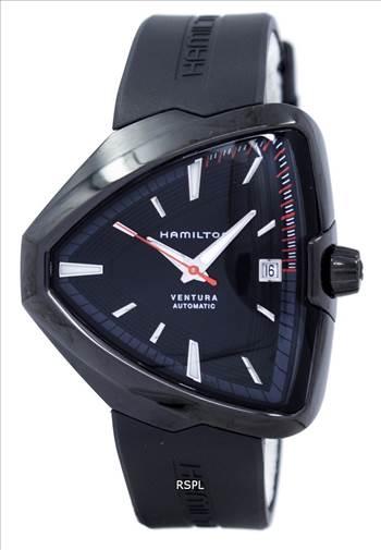 Hamilton Ventura Elvis80 Automatic H24585331 Men's Watch.jpg by creationwatches