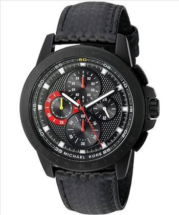 Michael Kors Ryker Chronograph Quartz MK8521 Men's Watch.jpg by creationwatches