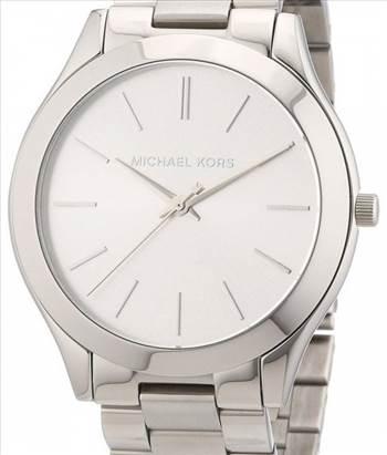 Michael Kors Runway Silver Dial MK3178 Womens Watch.jpg -
