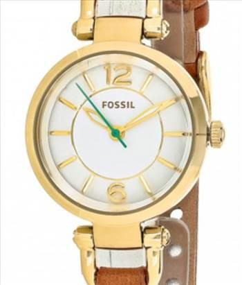 Fossil Georgia Mini Quartz ES4000 Women's Watch.jpg -