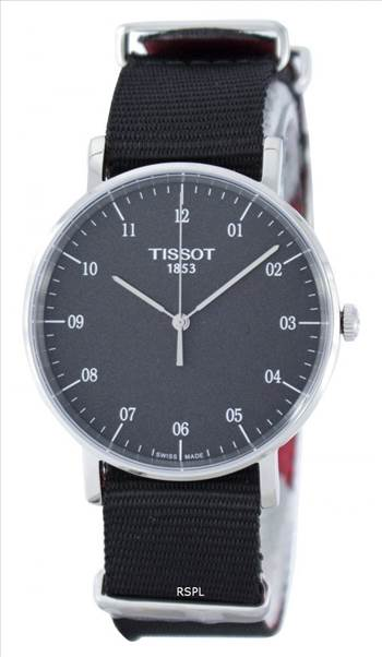 Tissot T-Classic Everytime Medium T109.410.17.077.00 T1094101707700 Men's Watch.jpg by creationwatches