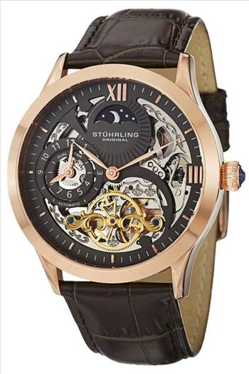 Stuhrling Original Classic Winchester Tempest II Automatic 571.3345K54 Mens Watch.jpg by creationwatches