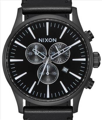 Nixon Sentry Chrono Quartz A405-756-00 Men's Watch.jpg -