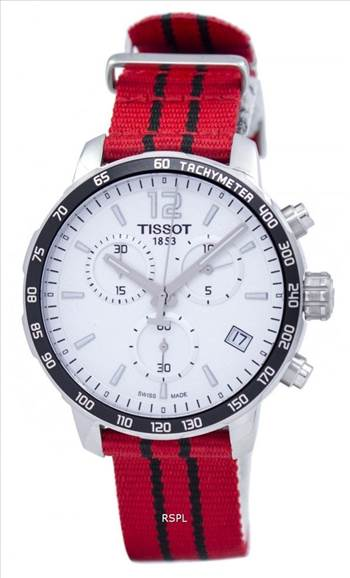 Tissot Quickster NBA Chicago Bulls Chronograph T095.417.17.037.04 T0954171703704 Men's Watch.jpg -