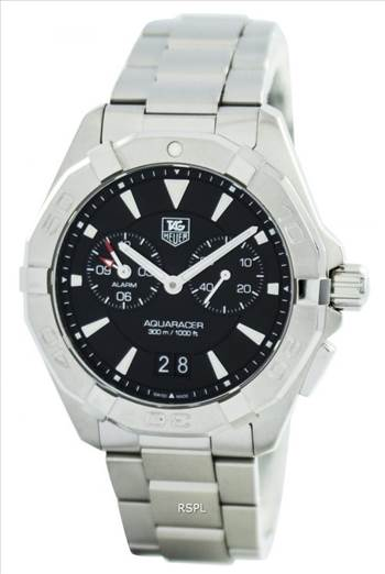Tag Heuer Aquaracer Quartz Alarm 300M WAY111Z.BA0928 Men's Watch.jpg -