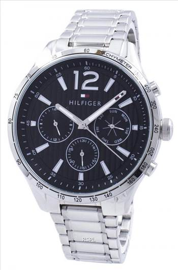 Tommy Hilfiger Gavin Analog Quartz Tachymeter 1791469 Men's Watch.jpg -