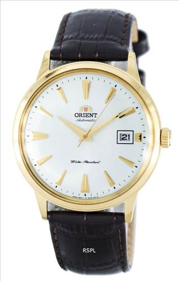 Orient 2nd Generation Bambino Automatic Power Reserve FAC00003W0 Men's Watch.jpg by orientwatches