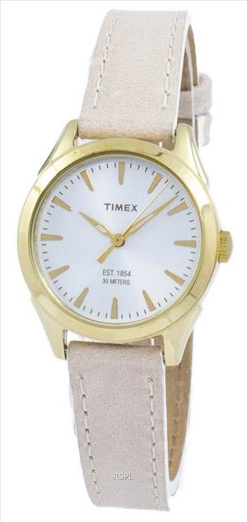 Timex Chesapeake Classic Quartz TW2P82000 Women's Watch.jpg by orientwatches