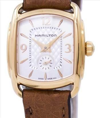 Hamilton American Classic Bagley Quartz H12341555 Women's Watch.jpg by orientwatches