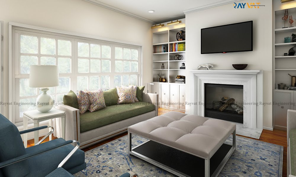 3D-Inteiror-Rendering-of-Living-Room-NC.jpg  by ArchitectureVisualization