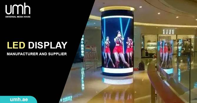 LED Display Supplier.png by UMHDubai