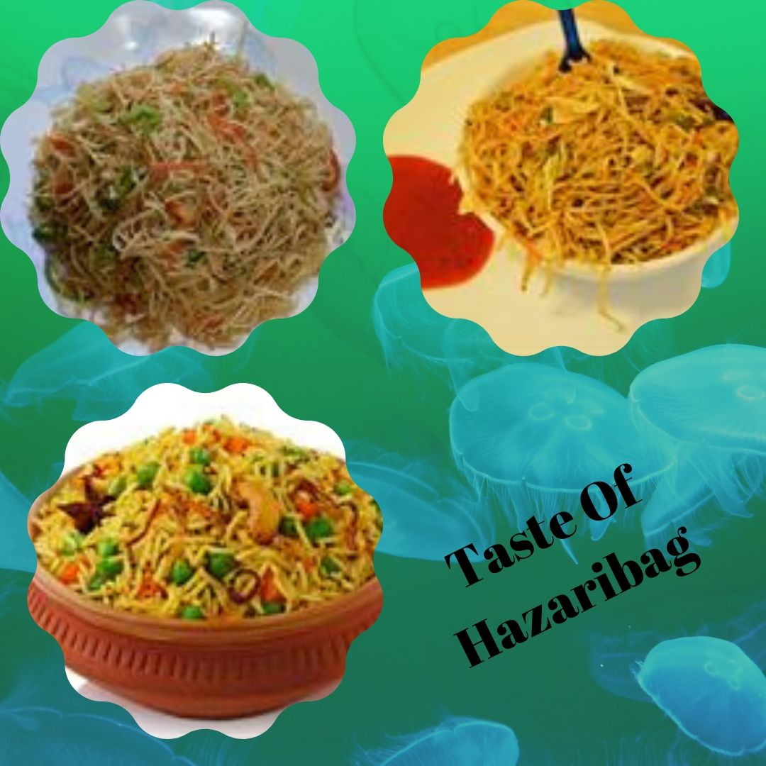 Street foods in Hazaribag If you are the one who is looking for information about the popular dishes in Hazaribag, then just visit Taste Of City which gives you information about the most popular food in Hazaribag.  by tasteofcity