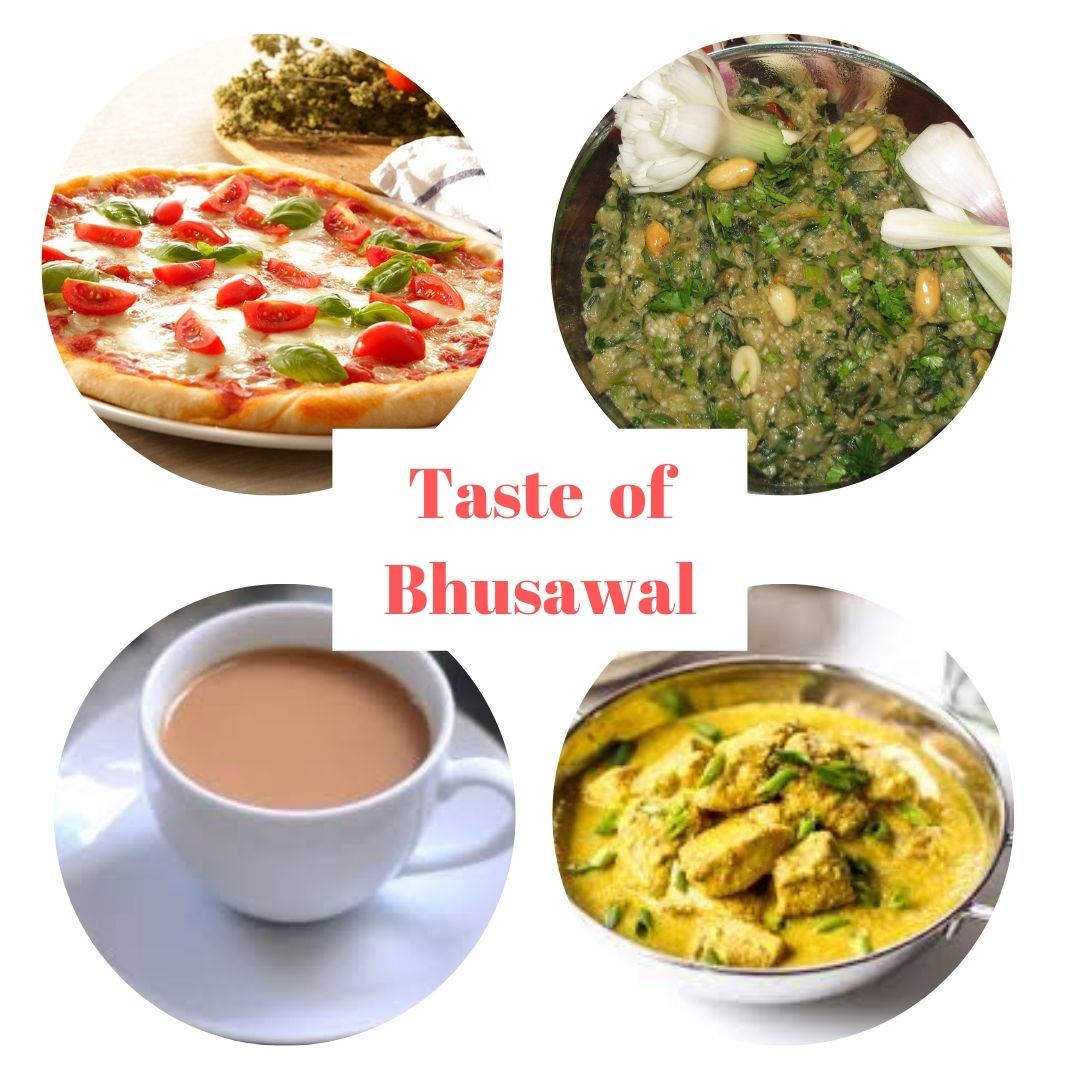 Taste of Bhusawal Discover the popular dishes and famous street foods of Bhusawal, Maharashtra and find out the best places to eat in this city. by tasteofcity