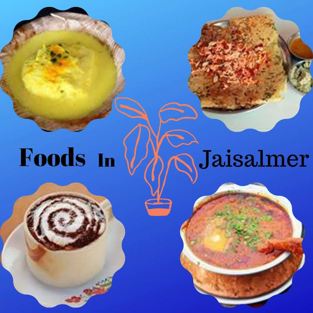 Famous foods of Jaisalmer Are you looking for information about the famous foods of Jaisalmer? Then visit taste of city which gives you information about the popular dishes in Jaisalmer.    by tasteofcity