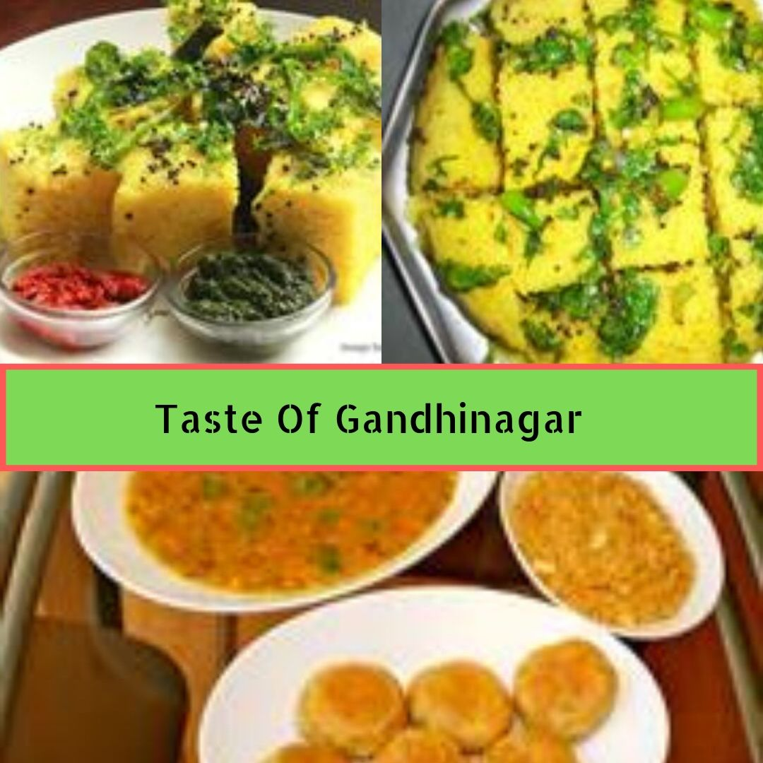 Taste Of Gandhinagar Are you looking for information about the famous foods of Gandhinagar? Then visit taste of city which gives you information about the popular dishes in Gandhinagar.    by tasteofcity