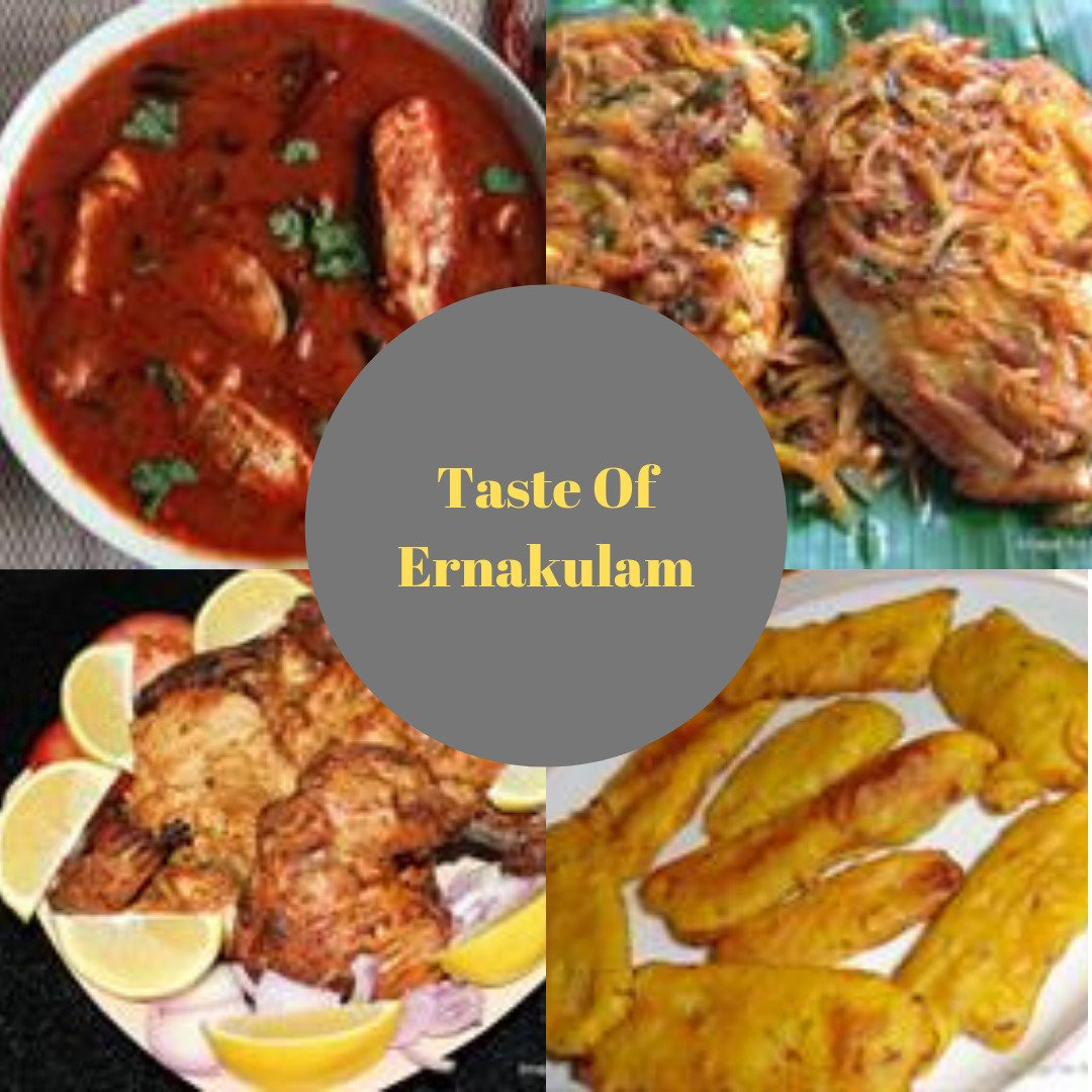Famous foods of Ernakulam If you are the one who is looking for information about the popular dishes in Ernakulam then just visit Taste Of City which gives you information about the most popular food in Ernakulam.  by tasteofcity