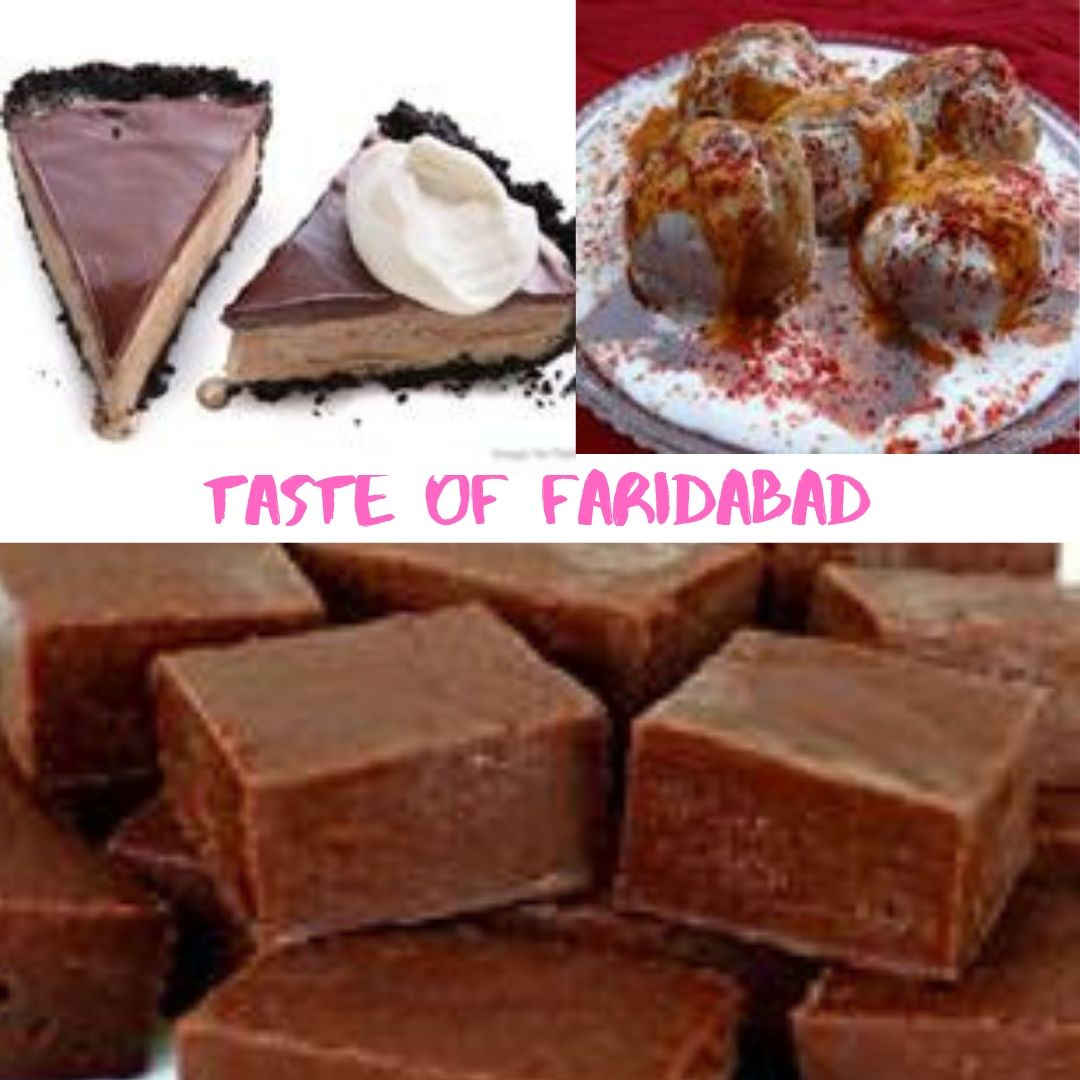 Get Information About Famous Foods Of Faridabad Are you looking for information about the famous foods of Faridabad? Then visit taste of city which gives you information about the popular dishes in Faridabad. by tasteofcity