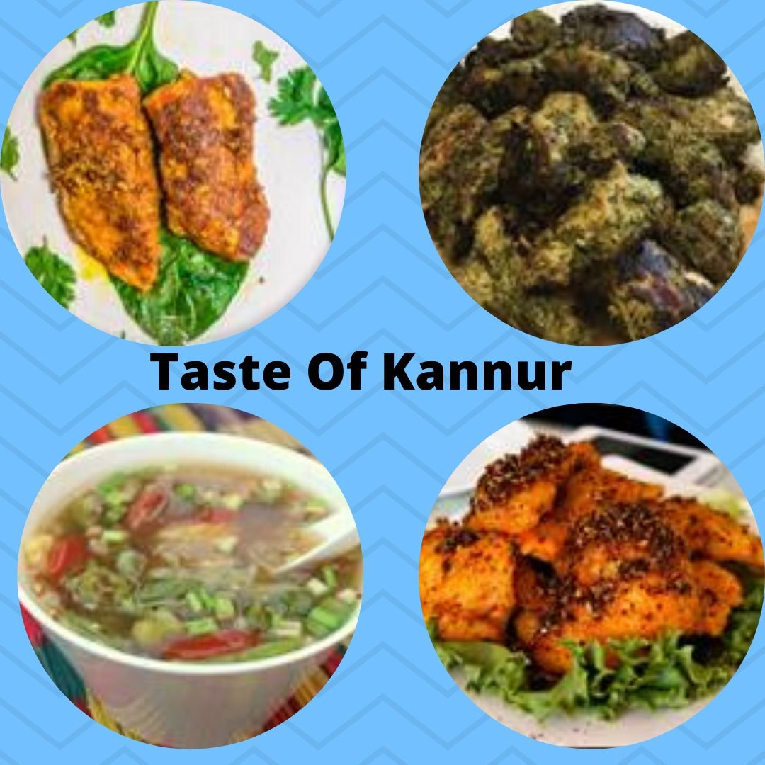Popular dishes of Kannur Visit Taste Of City as this gives you information about the taste of Kannur. We provide you information about the popular food and street foods in Kannur.  by tasteofcity