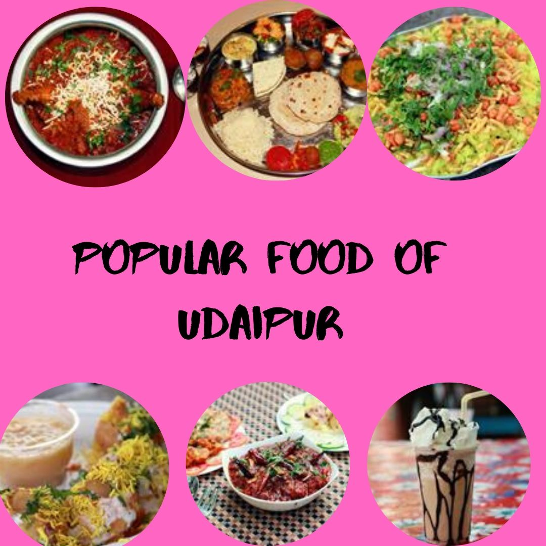 Find Out Street Foods in Udaipur If you are the one who is looking for information about the popular dishes in Udaipur then just visit Taste Of City which gives you information about the most popular food in Udaipur.  by tasteofcity