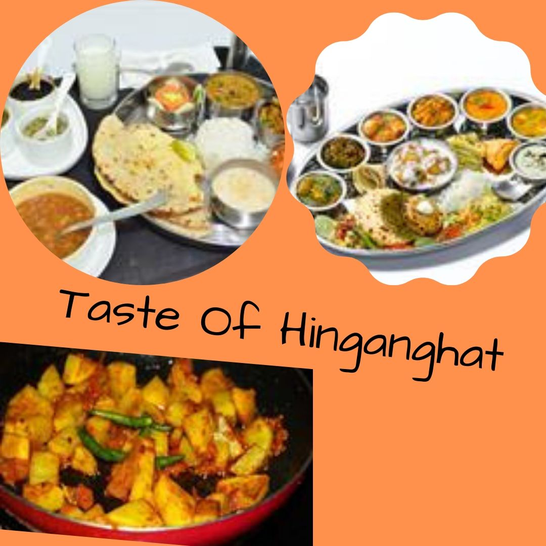 See Most Famous Foods Of Hinganghat  If you are the one who is looking for information about the popular dishes in Hinganghat, then just visit Taste Of City which gives you information about the most popular food in Hinganghat.  by tasteofcity