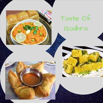 Famous foods of Godhra by tasteofcity