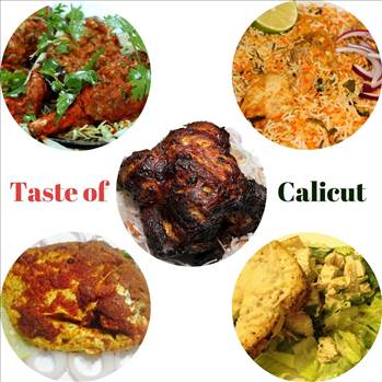 Famous Foods and Dishes of Calicut by tasteofcity