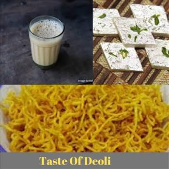 TasteOf Deoli in Rajasthan.png by tasteofcity