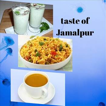 Popular dishes of Jamalpur by tasteofcity