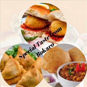 Famous Foods and Dishes of Bokaro, Jharkhand by tasteofcity