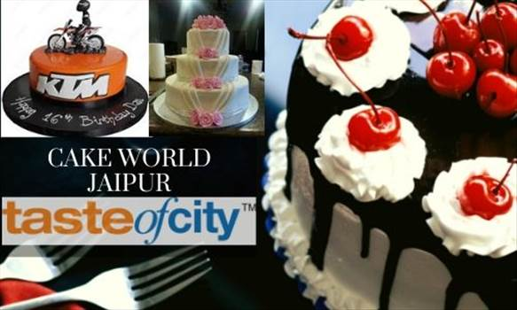 Cake World Jaipur.jpg by tasteofcity