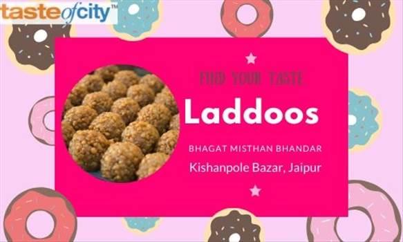 bhagat misthan bhandar.jpg by tasteofcity