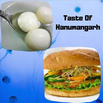 Taste Of Hanumangarh by tasteofcity