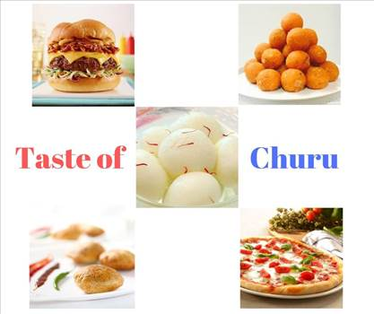 Special Taste From Churu, Rajasthan by tasteofcity