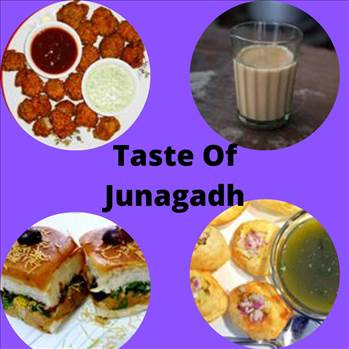 Get Information about Famous Foods Of Junagadh by tasteofcity