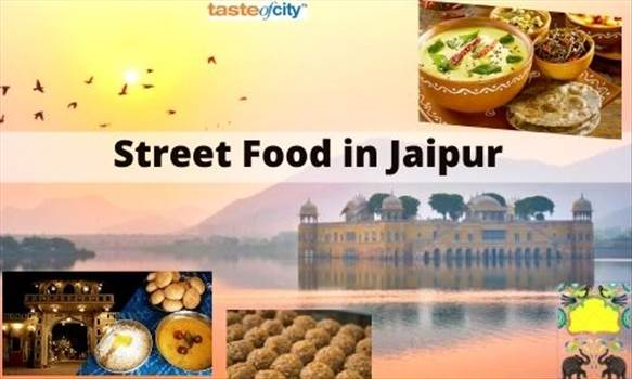 Street Food in Jaipur.jpg by tasteofcity