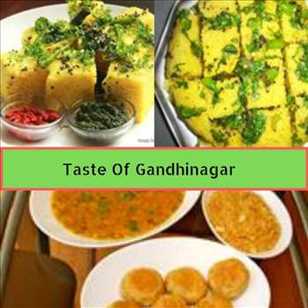 Taste Of Gandhinagar by tasteofcity